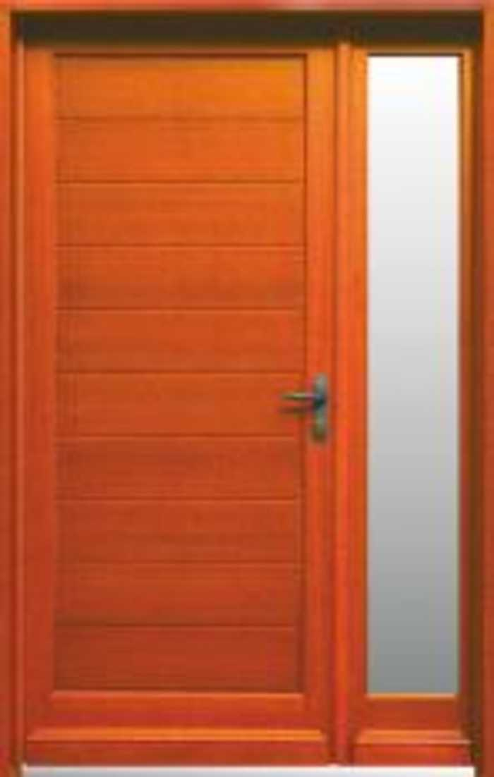 Porte Briec 0