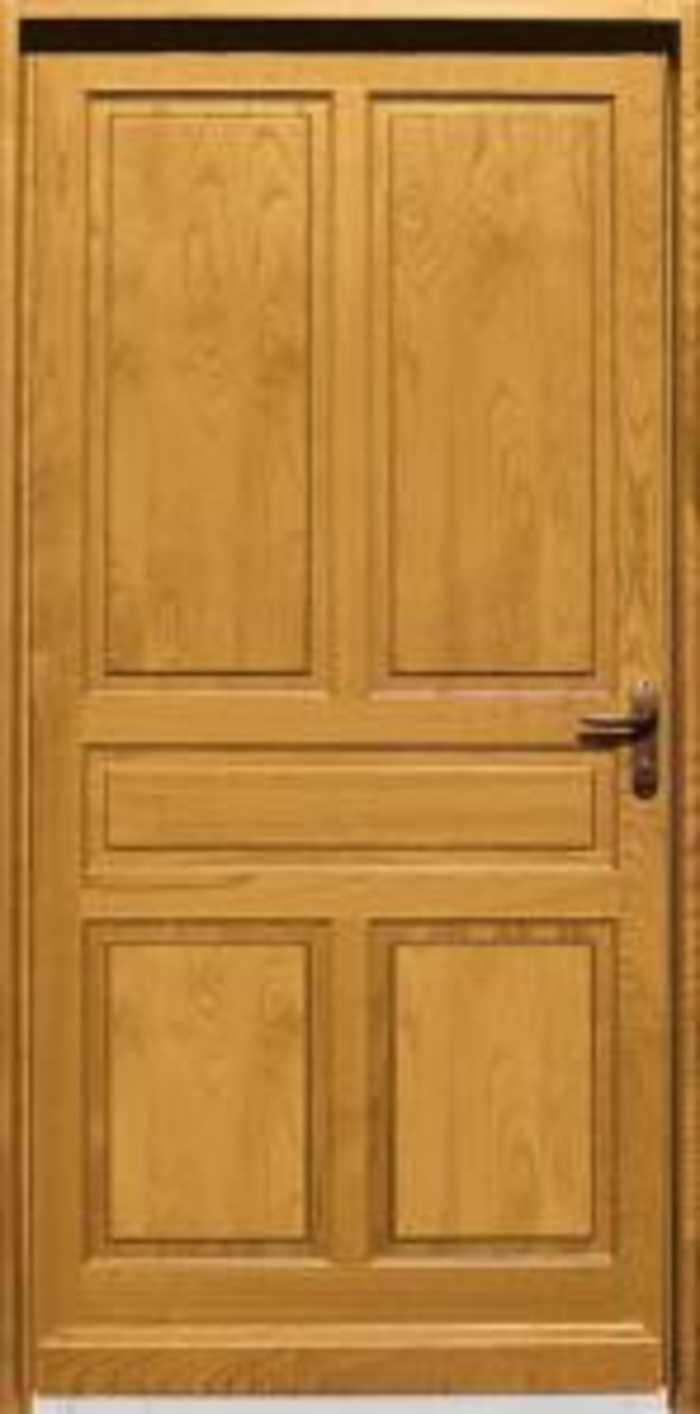 Porte Plestin 0
