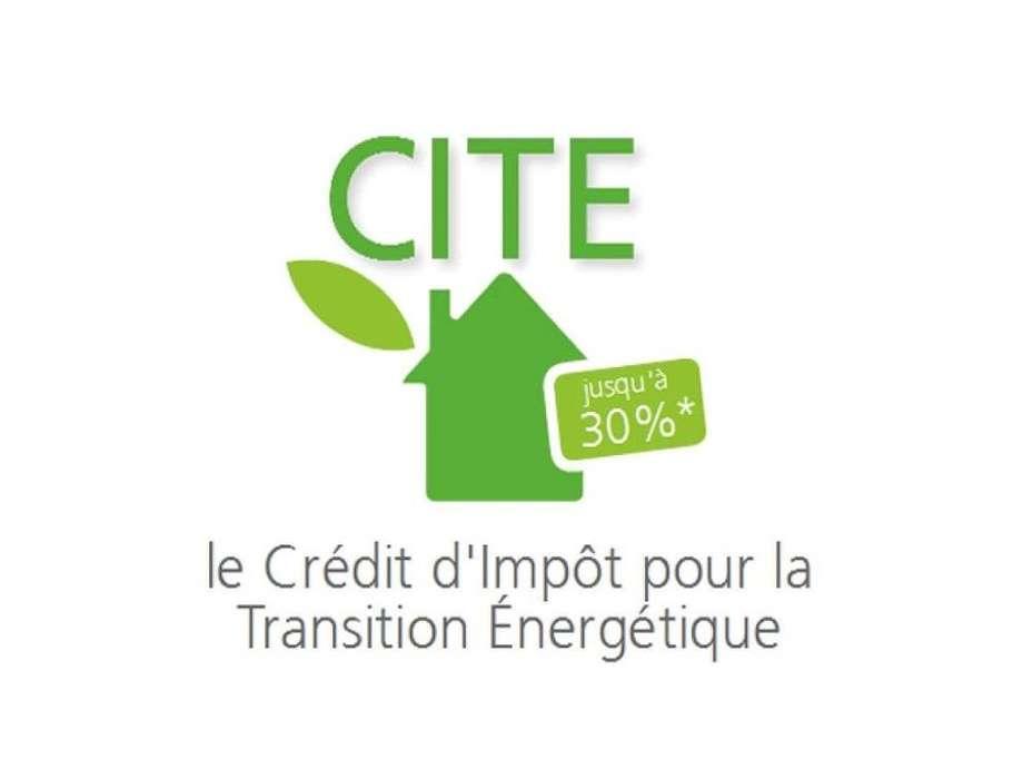 Bénéficiez du crédit d''impôt pour la transaction énergétique (CITE) 0