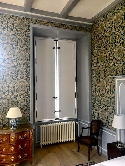 Fabrication et installation de fenêtres et volets en bois - Côtes-d''Armor (22)