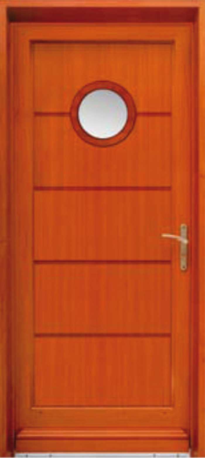 Porte Cornillé 0