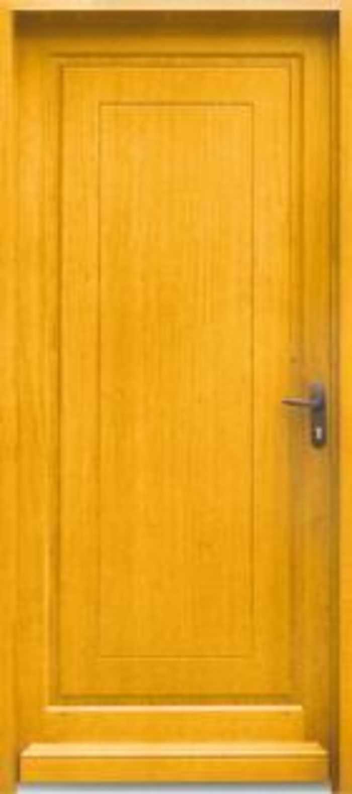 Porte Trégunc 0