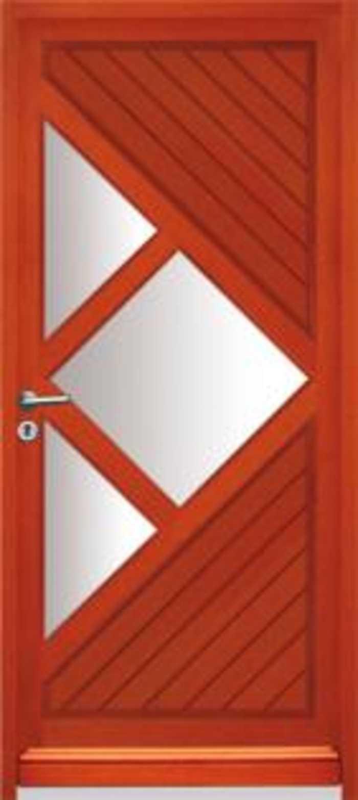 Porte Quédillac 0