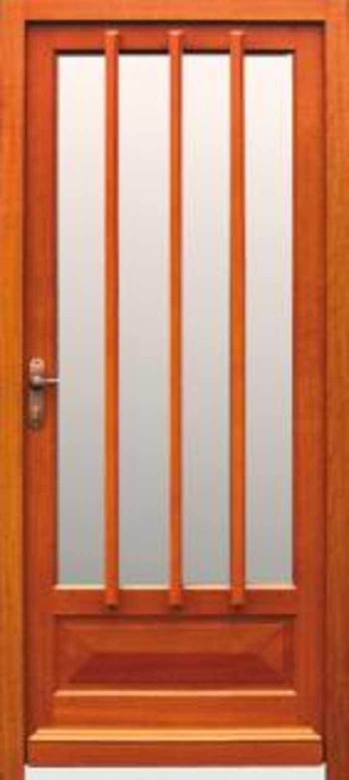 Porte Cesson 0