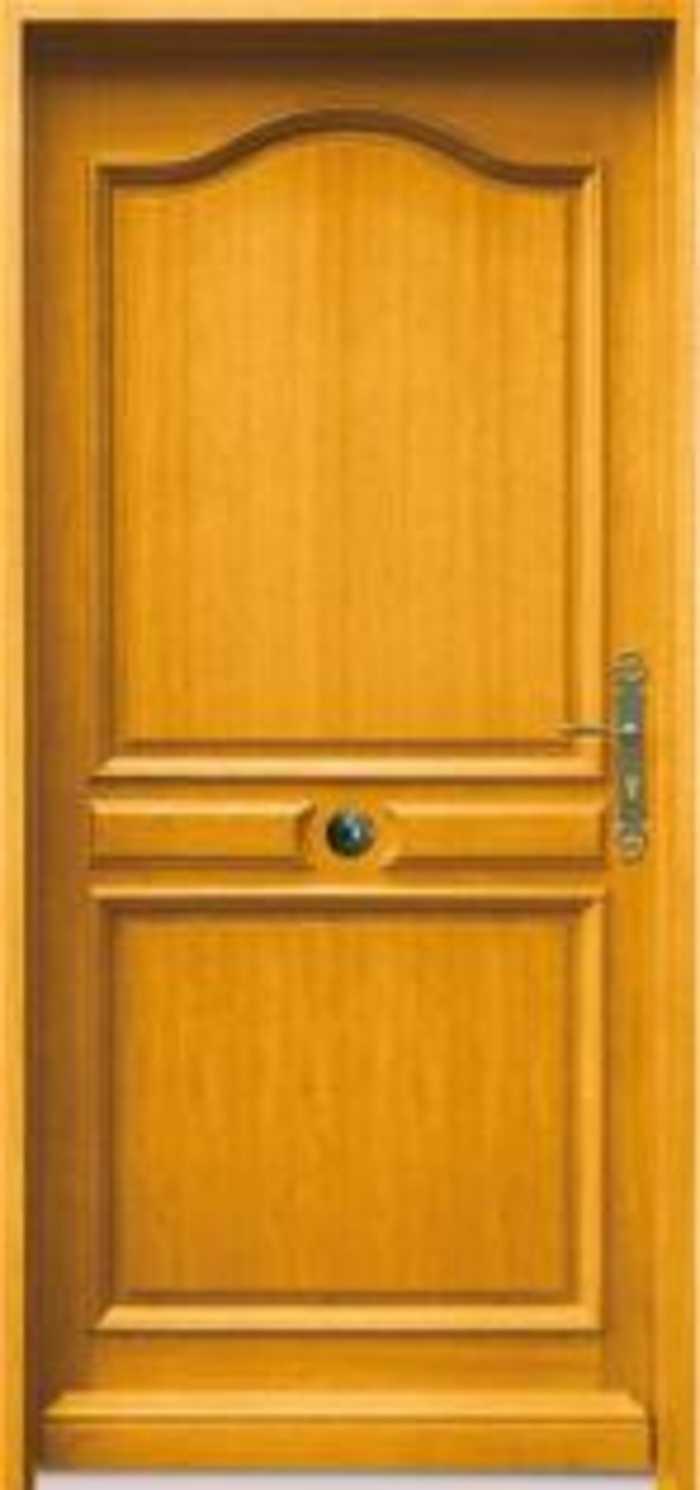 Porte Molac 0