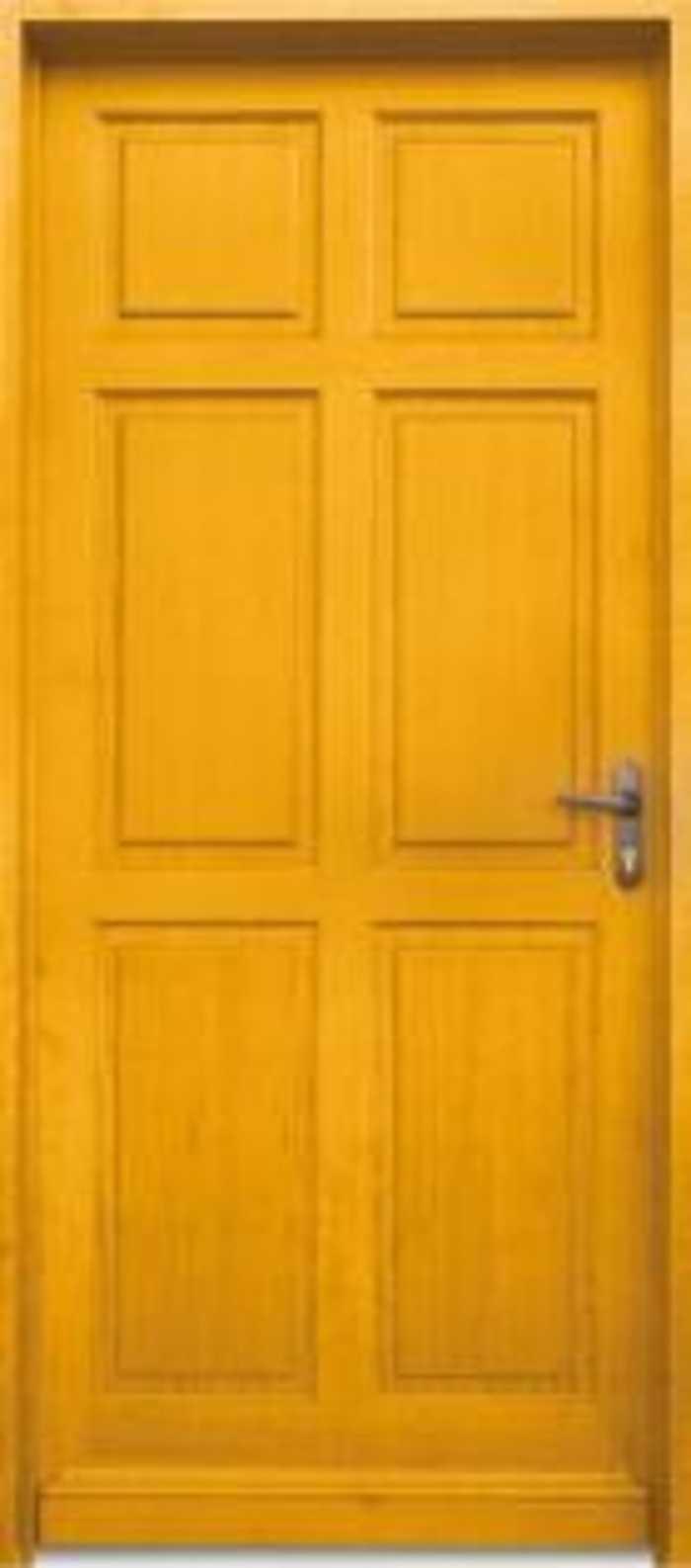 Porte Glomel 0