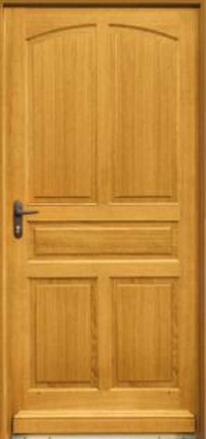 Porte Minihic 0