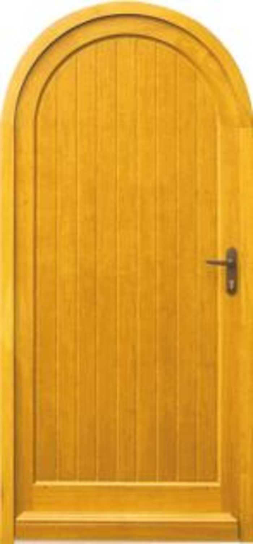 Porte Noyal 0
