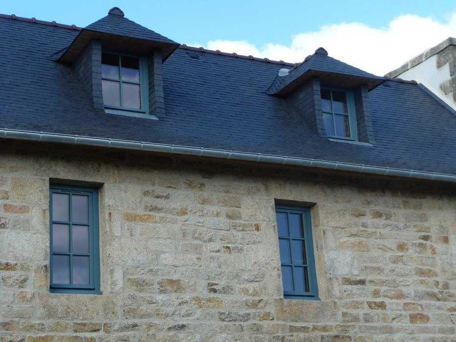 Réalisation de fenêtres bois sur mesure 0