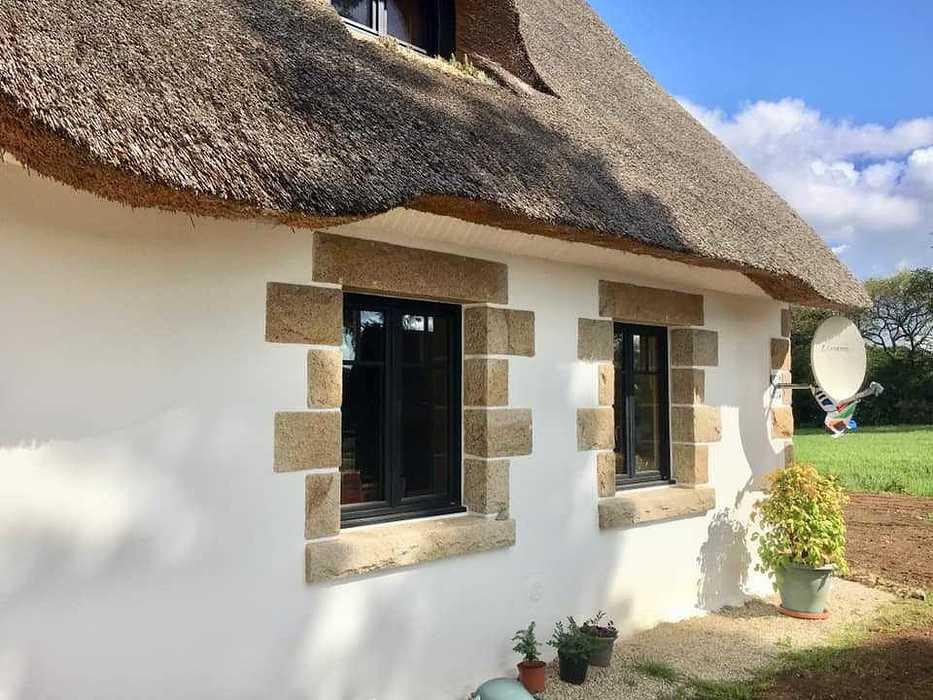 Rénovation d''une porte d''entrée et de fenêtres mixtes - Côtes-d''Armor (22) 9450509227282224740757704666668519008501760n