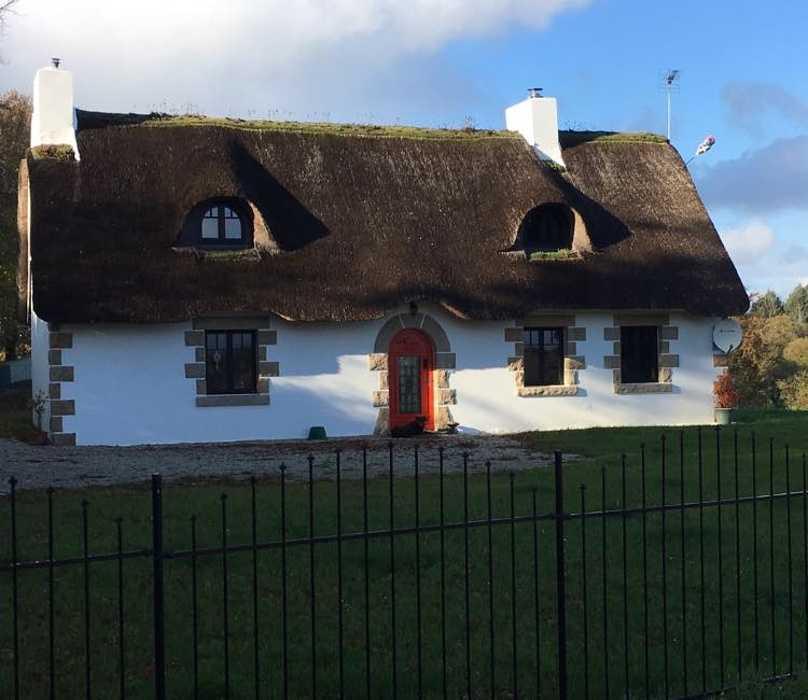 Rénovation d''une porte d''entrée et de fenêtres mixtes - Côtes-d''Armor (22) 0
